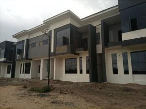 4 bedroom Semi Detached Duplex House for sale Brooklyn Park estate  Abijo Ajah Lagos