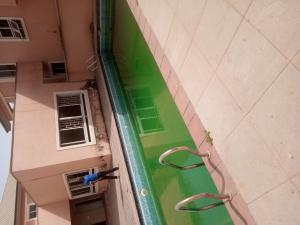 4 bedroom Semi Detached Duplex House for sale Dimeji street Utako Abuja