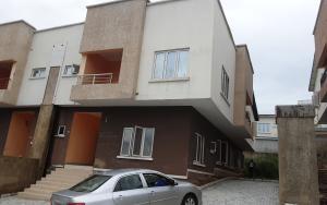 5 bedroom Flat / Apartment for rent Paradise Estate Life Camp Abuja Life Camp Abuja