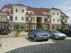 4 bedroom Terraced Duplex House for sale Located At Aport Road Jabi Abuja Nigeria  Jabi Abuja