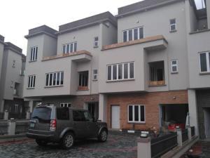 5 bedroom Terraced Duplex House for sale Magodo GRA Magodo GRA Phase 2 Kosofe/Ikosi Lagos