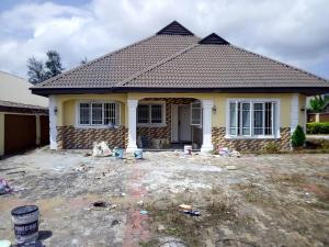 5 bedroom Detached Bungalow House for sale 27 Onyedika Street, Ogbeowelle, Akpanam, oshimili north, Asaba Oshimili North Delta