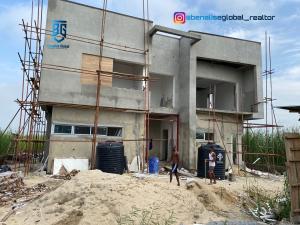 5 bedroom Detached Duplex House for sale  Northern Foreshore  Estate Lekki Lagos