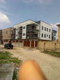 5 bedroom Terraced Duplex for sale Elf Bus Stop Behind Elf Estate Ikate Lekki Lagos