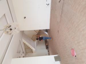 Detached Duplex for rent Thomas estate Ajah Lagos