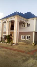 4 bedroom Flat / Apartment for sale Alagbaka Akure Ondo