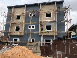 1 bedroom mini flat  Self Contain Flat / Apartment for rent Abiodun street Shomolu Shomolu Lagos