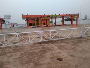 Factory Commercial Property for sale Ibadan Expressway Ibafo Obafemi Owode Ogun