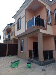 6 bedroom Detached Duplex House for sale Bodland estate ,opp Omole phase 1 Omole phase 1 Ojodu Lagos