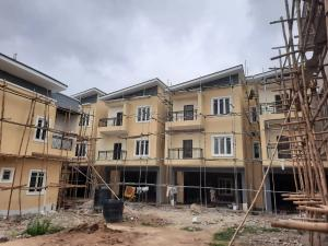 5 bedroom Terraced Duplex House for sale ilupeju estate  Ilupeju Lagos