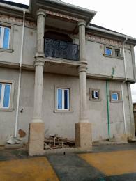 1 bedroom Mini flat for rent Ishaga Berger Ojodu Lagos