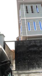 Mini flat Flat / Apartment for rent Abule-Ijesha Yaba Lagos