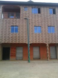1 bedroom mini flat  Shop in a Mall Commercial Property for rent .. Agege Lagos