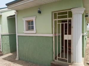1 bedroom mini flat  Self Contain Flat / Apartment for rent Redeemer Estate, Very Close To Trademore Estate, Lugbe District. Lugbe Abuja