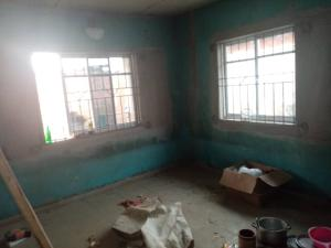 Self Contain Flat / Apartment for rent ... Osolo way Isolo Lagos