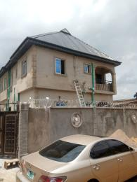 1 bedroom Flat / Apartment for rent Very Close To Ckc And Santos Round About Akowonjo Alimosho Lagos
