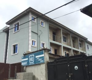1 bedroom mini flat  Mini flat Flat / Apartment for rent Easily accessible to onipanu  Shomolu Lagos