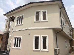 3 bedroom Flat / Apartment for sale Medina Estate  Medina Gbagada Lagos