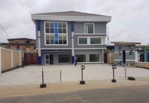Shop in a Mall for sale Ojudu Berger Berger Ojodu Lagos