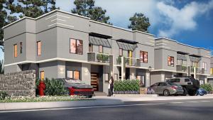 5 bedroom Terraced Duplex House for sale Lifecamp-Idu axis Life Camp Abuja