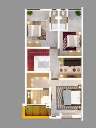 4 bedroom Detached Duplex House for sale Journalist Estate Phase 1 Arepo Arepo Arepo Ogun