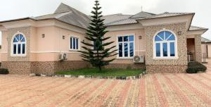 4 bedroom Detached Bungalow House for sale Yawiri Akobo Akobo Ibadan Oyo