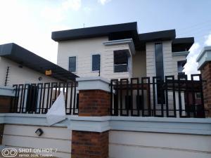 4 bedroom Detached Duplex House for sale Asaba Delta