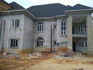 5 bedroom Detached Duplex House for sale Off Marian Babangida road,  Asaba Delta