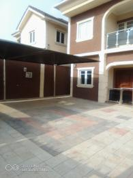 4 bedroom Detached Duplex House for sale Serene Estate College road Ogba Ogba Lagos
