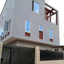 Semi Detached Duplex House for sale Gbagada phase 2 Extension Phase 2 Gbagada Lagos