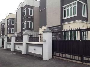 5 bedroom Detached Duplex House for sale G R A ikeja Ikeja GRA Ikeja Lagos