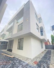 5 bedroom Detached Duplex for sale Gate Estate Lekki Phase 1 Lekki Phase 1 Lekki Lagos