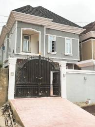 Detached Duplex House for sale Omole phase 1 Estate Agidingbi Ikeja Lagos