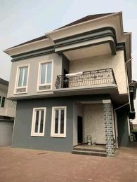 Detached Duplex House for sale Magodo phase 2.CMD shangisha Alausa Ikeja Lagos