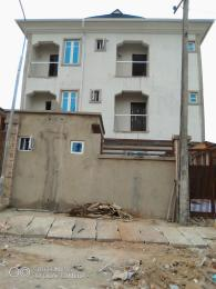 5 bedroom Semi Detached Duplex House for sale Estate off college road Ogba Ogba Lagos