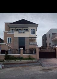 Massionette House for sale Omole phase 1 Estate Omole phase 1 Ojodu Lagos