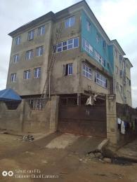 2 bedroom Blocks of Flats House for sale Iyana ipaja side Mulero Agege Lagos
