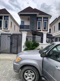 4 bedroom Detached Duplex House for sale GRA Ikota VIlla Estate Ikota Lekki Lagos