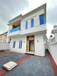 4 bedroom Detached Duplex House for sale Lekki right phase 1 Lekki Phase 1 Lekki Lagos