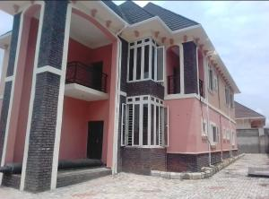 4 bedroom Detached Duplex House for sale premier layout Enugu Enugu