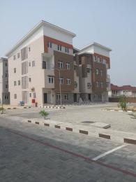 4 bedroom Terraced Duplex House for rent - Jakande Lekki Lagos
