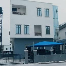 5 bedroom Detached Duplex House for sale Victory park eatate Osapa london Lekki Lagos