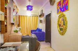 2 bedroom Self Contain for rent Ikate Lekki Lagos