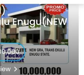 Residential Land Land for sale Winners Estate New Gra Trans Ekulu Enugu Dental College Trans Ekulu Enugu Trans Ekulu Housing Estate. Central Bank Of Nigeria Quarters Trans Ekulu Enugu Enugu Enugu