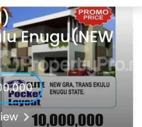 Residential Land for sale Winners Estate New Gra Trans Ekulu Enugu Dental College Trans Ekulu Enugu Trans Ekulu Housing Estate. Central Bank Of Nigeria Quarters Trans Ekulu Enugu. Enugu Enugu