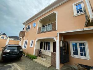 4 bedroom Blocks of Flats for sale E Sangotedo Ajah Lagos