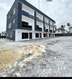 4 bedroom Terraced Duplex for rent Off Admiralty Way Lekki Phase 1 Lekki Lagos