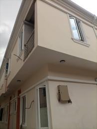 2 bedroom Detached Duplex for rent Omole phase 2 Ojodu Lagos