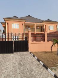 4 bedroom Semi Detached Duplex for rent Pinnock Beach Estate Osapa london Lekki Lagos
