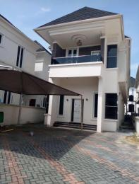 5 bedroom Detached Duplex for rent Osapa London Agungi Lekki Lagos